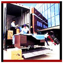 Corporate Goods Relocation