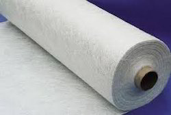 synthetic non woven geotextile