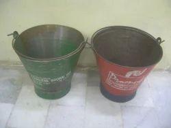 Iron Recycled Basket