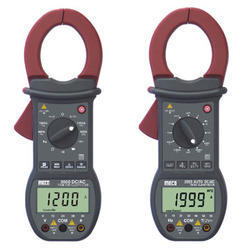 Digital Frequency Clamp Meter