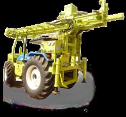 Drilling Machine for Soil Investigation Core Drilling Rig
