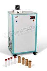 ASTM D97 Cloud Pour Point Apparatus