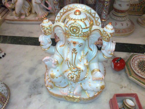 Wholesaler Of Wooden Furniture Indian God Statues By Naresh