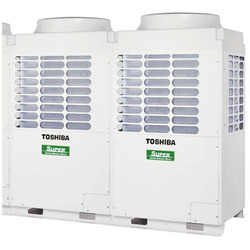 Peace Air Conditioning Systems Private Limited Retailer