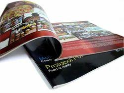 Journal and Magazine Publishing