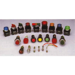 LED Indicators, LED Control and Signalling Devices