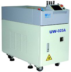 laser welding machine 25watts