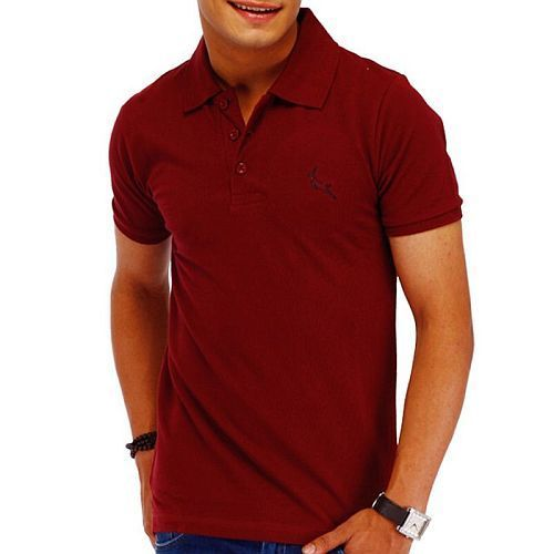 b6e77408 Mens T-shirts - Mens Fashion T Shirt Manufacturer from Tiruppur