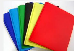 Pocket Folders Printing