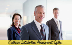 ISO 10001 :2007 Customer Satisfaction Management System