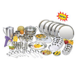 Steel Items