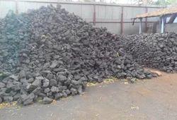 Metallurgical Coke - Lumps 100 MM