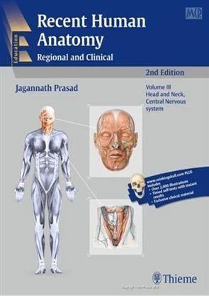 Anatomy Books - Recent Human Anatomy Books Wholesaler from