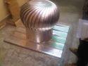 Turbo Ventilator with Profile Base