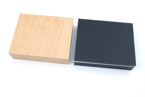 Wooden Wallet Boxes