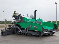 Paver Machine Rental Services