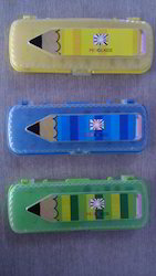 Pencil Kids Pencil Box