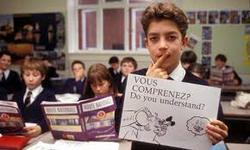 Spoken French For Schools