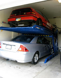Car Parking Lift