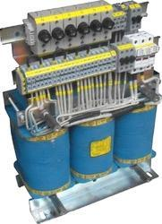 Textile Machineries Transformers