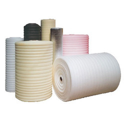 White Epe Foam, For Packaging And Insulation, Thickness: 2mm - 100mm