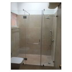 Bathroom Partitions Pune glass shower enclosure - suppliers & manufacturers in india