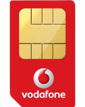 Vodafone Sim Karte Gratis
