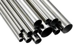 Steel Pipes & Steel Tubes