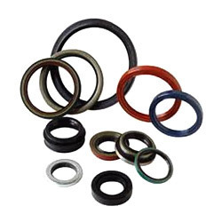 Rubber Valve Seals