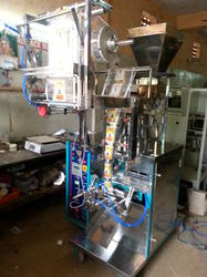Fully Automatic Pneumatic FFS Machine Weigh Filler