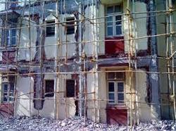 Building Structural Repairs Service