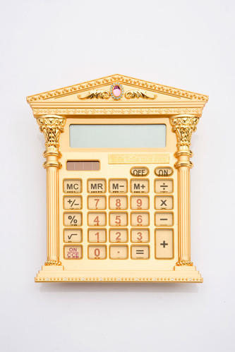 Gold Plating Calculator