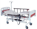 Surgitech Simon's Grey Icu Electric Hospital Bed, Size: 210 Cm(l) * 90 Cm(w) * 60 Cm H