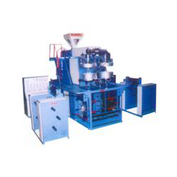 PP Double Tubing Extruder