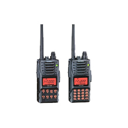 Hand-Held Radio (Vertex Standard)