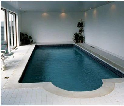Enclosed Swimming Pools