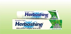 Herbal White Toothpaste