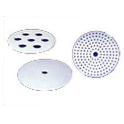 Desiccator Plate Porcelain
