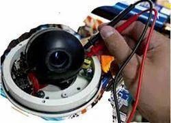 Camera Maintenance Service