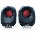 Artis Glow Speaker 600w Pmpo