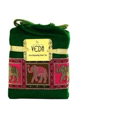 Velvet Green Tea Pack
