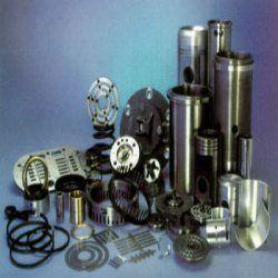 Stal  Compressor Model