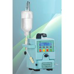 Syringe/Infusion Pumps