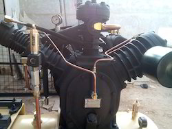 Bare Block Air Compressor