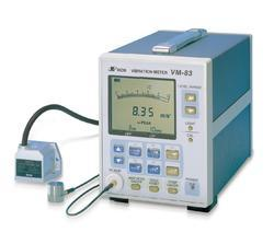 VM-83 General Purpose Vibration Meter