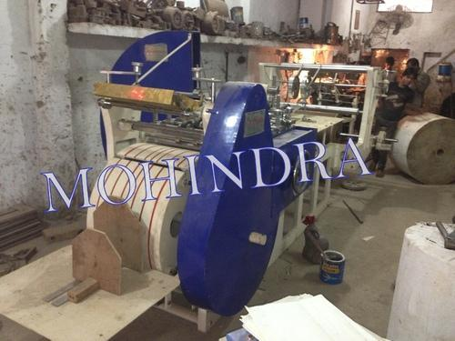Mohindra Paper Bag Making Machine At Rs 375000 Unit S