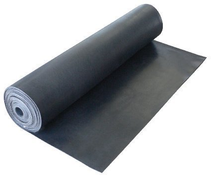 Thermal Insulation Nitrile Rubber Sheet Manufacturer
