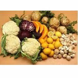 Dried & Preserved Vegetables