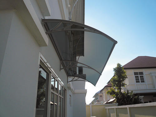 Awnings Canopy क न प Anand Awning Industries Pune Id