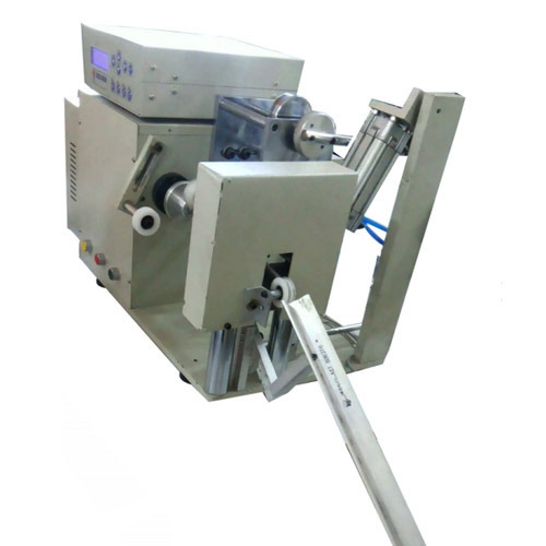 Automatic Transformer Coil Winding Machine